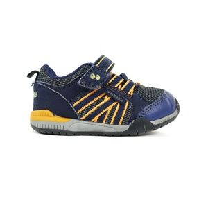 STRIDE RITE sneakers, size 4